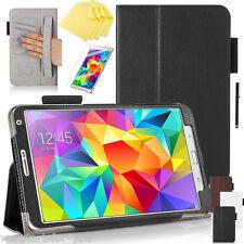 """Samsung Galaxy Tab S 8.4"""" SM-T700/T701/T705 Schutz Hülle Tasche Cover Case 2-3F"""