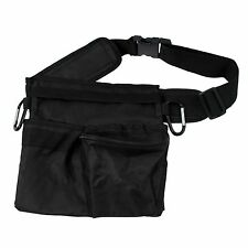 """ASR Outdoor 11"""" Nylon Utility Belt and Pouch"""