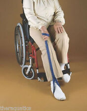 LEG LIFT Mobility Home Help Wheelchair Disability Lift Foot Limited Strength