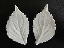 Hydrangea Leaf Veiner Sugarcraft Food Grade cake decorating