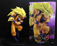 BP  Dragonball Z Super Saiyan SS3 GOKU Figure Statue NEW IN BOX #LW3