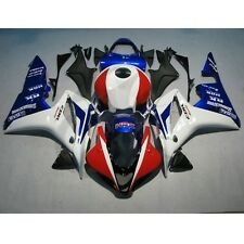 Motorbike Injection ABS Fairing Bodywork Kit Fit For Honda CBR600RR F5 2007 2008