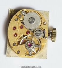 CARAVELLE BY BULOVA WATCH MOVEMENT WITH DIAL - Zero 119