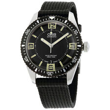 Oris Diver Sixty-Five Stainless Steel Mens Watch 01 733 7707 4064-07 5 20 22FC