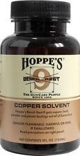 Bench Rest 9 Copper Solvant 5 Onces De Hoppe - Entretien D'Armes Personnes Depui
