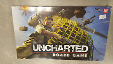 UNCHARTED BOARD GAME - NAUGHTY DOG DRAKE'S FORTUNE AMONG THEIVES DECEPTION !!!