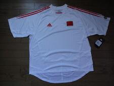China 100% Original Soccer Football Jersey Shirt XL 2004/05 Home Extremely Rare