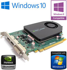 nVidia Quadro 2000 1GB GDDR5 PCI-E Dual DisplayPort DVI Graphics Card GGMPW