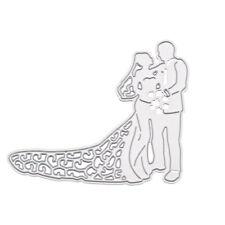 Stanzschablone Hochzeit Randverzierung DIY Karte Album Werkzeug Schneider Cutter