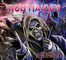 A Tribute To Iron Maiden -Celebrating The Beast Volume 1 - Digipak-CD ( 700020 )