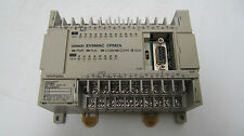 (NEW) Omron SYSMAC Programmable Logic Controller PLC CPM2A-20CDT-D