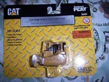 Norscot CAT D5M Track Type Tractor 1/87 scale Die cast metal New in package