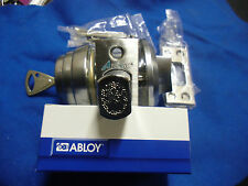 ABLOY PROTEC2 in ARROW E61 HIGH SECURITY LOCK PICKPROOF DEADBOLT - ASSA ABLOY