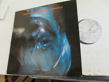 NURSE WITH WOUND Brained by Falling Masonry LP RARE current 93 coil '84 rare WOW