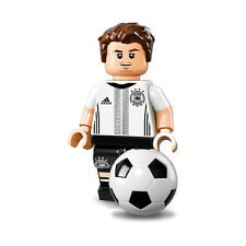 NEW LEGO MINIFIGURE​​S DFB (German Soccer) SERIES 71014 - Mario Götze