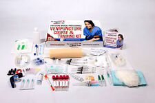 New Phlebotomy Training Course & Venipuncture Practice Kit