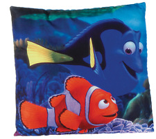 NEW OFFICIAL CHILDRENS FINDING NEMO CUSHION PILLOW NEMO CUSHION