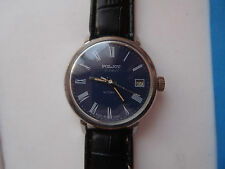 vintage  Russian  Mechanical USSR Wrist Watch POLJOT 23 JEWELS AUTOMATIC