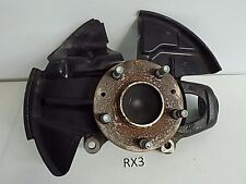 MAZDA RX8 RIGHT PASSENGER FRONT SPINDLE KNUCKLE 38K MILES 2009 2010 2011