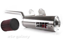 HMF Can Am Renegade 1000 2012 - 2016 Swamp XL Slip On Exhaust Muffler & K&N