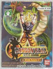Dragon Ball Card Game Serie 1 Starter Deck Super Saiyan Foil