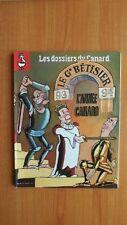 LES DOSSIERS DU CANARD  n° 50 décembre 93-janvier 94 : LE GRAND BETISI