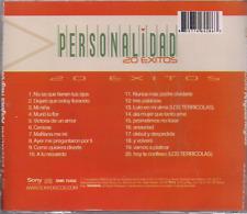 rare CD 60 70's 80's LOS ANGELES NEGROS y volvere MURIO LA FLOR ansiedad MI NIñA