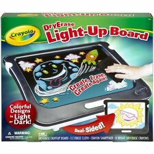 Crayola Dry Erase Light-Up Board , New, Free Shipping