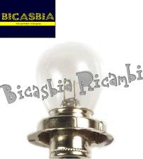 8851 - LAMPADA LAMPADINA FARO FANALE ANTERIORE 6-15 VESPA 50 SPECIAL R L N