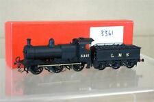 FALCON BRASS ALAN GIBSON KIT BUILT LMS 0-6-0 JOHNSON CLASS 3F LOCO 3361 mz