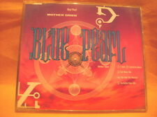 MAXI Single CD BLUE PEARL Mother Dawn 4TR 1992 house techno