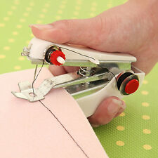 Stylish Creative Home Supplies Domestic Mini Manual Portable Sewing Machine