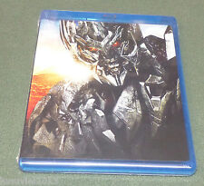 Transformers: Revenge of the Fallen Blu-ray - 2-Disc - Film & Special Features