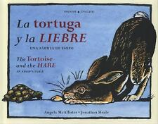 New, La Tortuga y la Liebre/The Tortoise and the Hare: Una Fabula de Esopo/An Ae