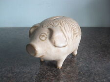 Surrey Ceramics - Pig - Money Box