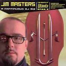 Jim Masters Sound of Ultimate B.A.S.E. 2 (CD, Music, Dance, 1999, BRAND NEW)