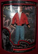 DSI Rebel Rouser James Dean The legend Lives On Barbie Doll Certificate NRFB