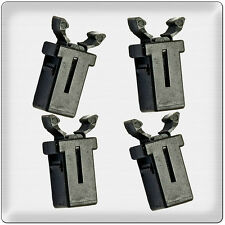 4x Compatible Brabantia bin catch Similar Push Top lid Clip replacement Latch