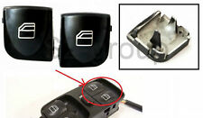 MERCEDES C-CLASS W203 CLK W209 SET WINDOW REGULATOR SWITCH COVER TRIM CAP
