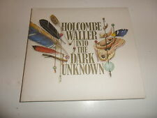 Cd   Holcombe Waller  ‎– Into the Dark Unknown