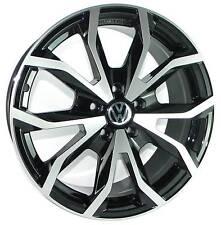 """Cerchi in lega Volkswagen Polo Golf 4 Audi A2 da 16"""" Nuovi Offerta Last GT"""