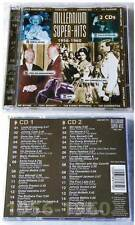 SUPER-HITS 1956-1960 Chordettes, Pat Boone, Everly Brothers,... Sony DO-CD