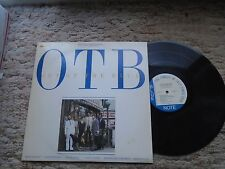 Out Of The Blue  O.T.B. Blue Note Records BT 85118 Near Mint