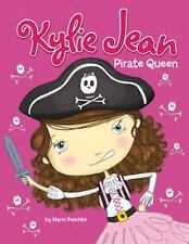 Kylie Jean: Pirate Queen by Marci Peschke (2013, Hardcover)