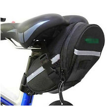 Cycling Bags Oxford Cloth Waterproof Bicycle Bike Saddle Outdoor Pouch Seat Bag
