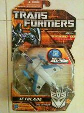 Transformers HFTD Deluxe Class Jetblade (MOSC)