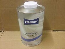 Standox argent plastique primer 1 litre STANDOFLEX 02081270