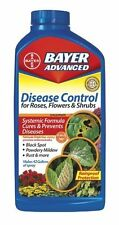 Best Disease Control for Rose, Flower and Shrubs Concentrate by Bayer Advanced