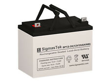 PowerCell PC12340 SLA battery Replacement by SigmasTek