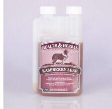 Dog Cat Pet Raspberry Leaf tea whelping welping box pup